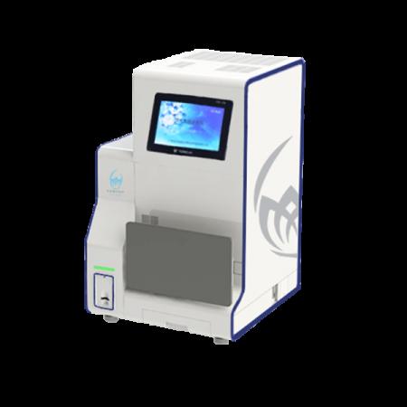 全自动荧光免疫分析仪