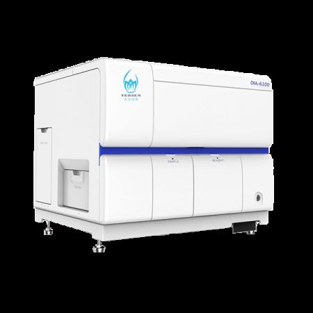 DIA6100全自动化学发光免疫分析仪